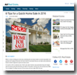 AOL Real Estate: 6 Tips for a Quick Home Sale in 2016