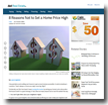 AOL Real Estate: 8 Reasons Not To Set A Home Price High