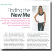 Clean Eating: Finding the New Me