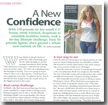Clean Eating: A New Confidence