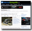 InternetAutoGuide: Scams to Be Aware of When Selling Your Car