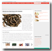 Livestrong: Worms as a Food Source for Humans