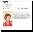 Top5: Top 5 1980s Fads